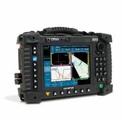 Portable Eddy Current Flaw Detectors OmniScan MX ECA/ECT