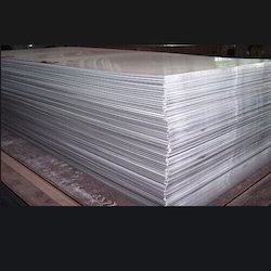 Matte Finish Stainless Steel Sheet