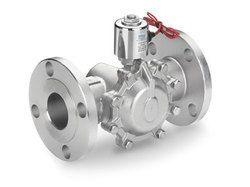 2-1/2 Pilot Operated Diaphragm Type solenoid valve (Flange)