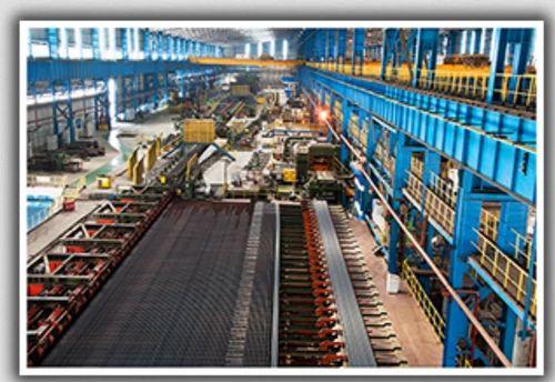 Tmt Rebar Mill À¤® À¤² À¤— À¤®à¤¶ À¤¨ À¤¸ In Kurnool Adoni Sri Venkateswara Iron Mart Id 17079616855
