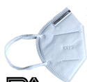 FDA Approved K95 With Nose Pin