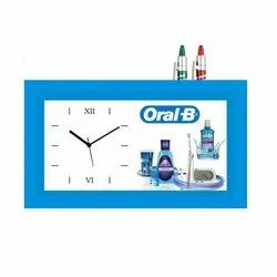 GX-CLR-114 Promotional Table Clock