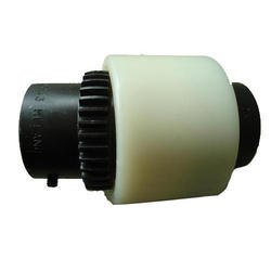 Nylon Sleeve Gear Couplings