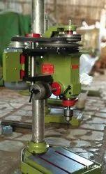 吊扇轴钻机