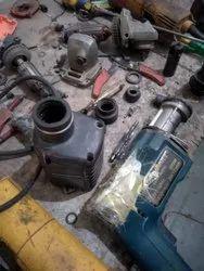 Cutter Machine Repairing Service