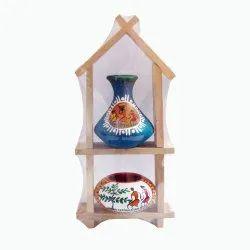 Terracotta Home Decor, 10 Inch X 4 Inch