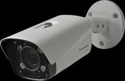 1920 X1080 P Vari Focal Panasonic CCTV Bullet Camera, Model Name/Number: WV-V1330L1, Lens Size: 2.7 Mm To 12 Mm