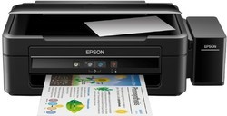 Epson L 380 Multi Function Color Printer
