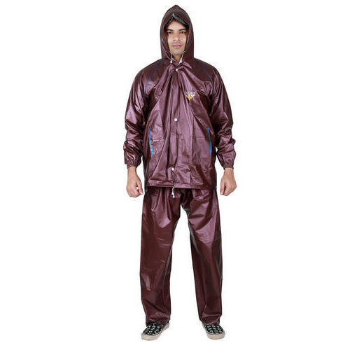 moderate cost various kinds of lowest discount Lotus Brown Rain Suit