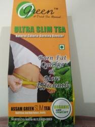 Organic Ultra Slim Tea