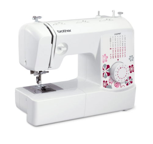 Automatic Brother Traditional Home Sewing Machine LX40NT Rs 40 Inspiration How To Use A Sewing Machine Brother
