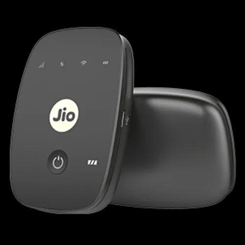 USB Modem & Router - Reliance WI-POD WD670 4G Hotspot Router
