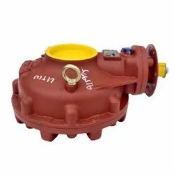 Industrial Valve Bevel Gear Unit
