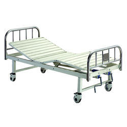 Deluxe A Fowler Bed