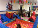Play Zone Kids Soft Play Station