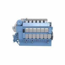 Rolls-Royce Bergen B32:40 & B32:36 Engine Overhaul in Mumbai