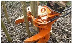 Pladdet WesttecH C150 Tree Cutter