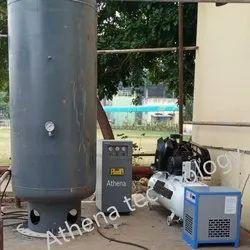 Nitrogen Generator for Purging