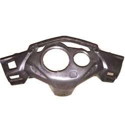 Honda Dio Scotty Inner Shield