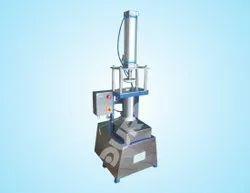 Snacks Machine - Length And Thenkuzhal Murukku Machine EC Model