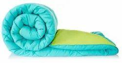 Microfiber Reversible Double Comforter
