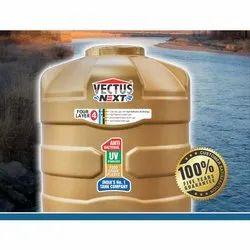 Vectus Plastic Water Tank