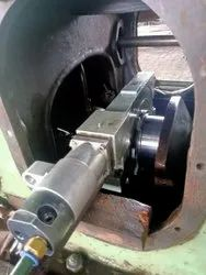 Damaged Crankshaft Repair I Contact Experts