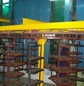 Four Wheel Overhead Conveyor