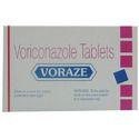 Voraze Voriconazole Tablets