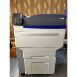 OKI Pro 9431 DN Digital Color MID Production Printer