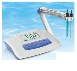PH Meter (Touch Screen) With TFT LCD
