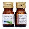 100 mcg Thyroxine Sodium IP