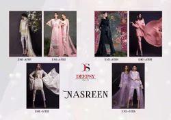 Deepsy Nasreen Salwar Kameez