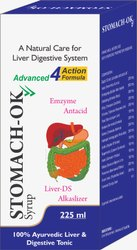 Herbal (Natural Care Of Liver Digestive System)