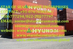 Exim Containers