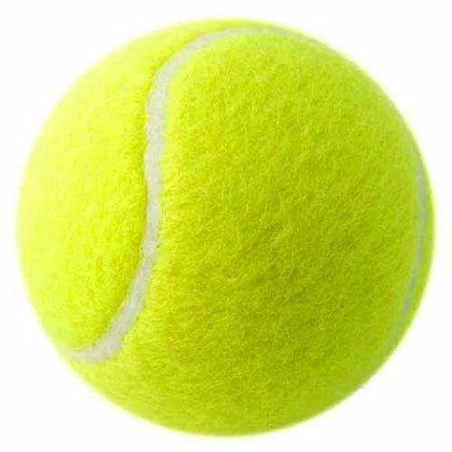 Lemon Color Lawn Tennis Balls Rs 240 Dozen Queen Sports