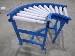 Conical Roller Conveyor
