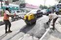 Road Repair Services, Maharashtra