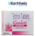 Estriol Tablet
