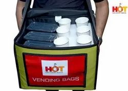 Insulated Vending Bags