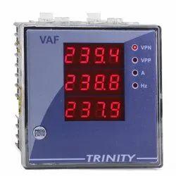 Trinity VAF Meter