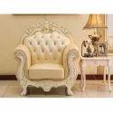 Designer Single Seater Sofa