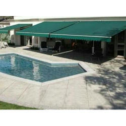 Swimming Pool Awnings