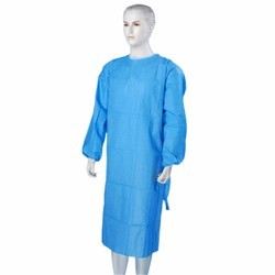 Disposable Surgeon Gown