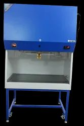 PCR Cabinet with HEPA Filter & UV Light