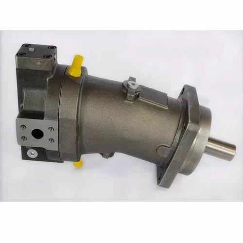Hydraulic Axial Piston Pump Repairing Services