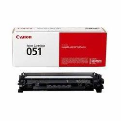 Canon 051 Black Original Toner Cartridge