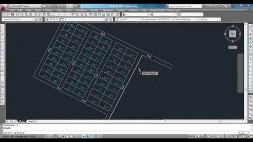 Windows CAD To Google Earth KML Software, For Survey | ID