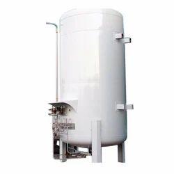 O2 Liquid Oxygen Tank