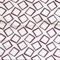 Brush Print Digital Fabric